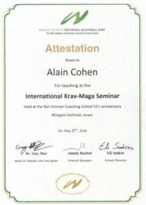 wingate attestation seminar-min